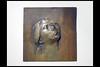 unfinished mask of marie-therese 01 ca 1934 gonzalez j (ivam valencia 2016) (Klaas5) Tags: ivamvalencia tentoonstelling exhibition expo sculpture sculptuur installatie plastiek spain spanje espana prewarart art kunst artwork kunstwerk relief