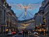 Regent Street Christmas (Douguerreotype) Tags: london people uk 3 angel shop british buildings christmas tourism street lights shopping city britain urban gb england night