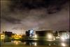 20161228-055 (sulamith.sallmann) Tags: berlin deutschland germany industrie nacht nachtaufnahme nachts night nightshot westhafen deu sulamithsallmann
