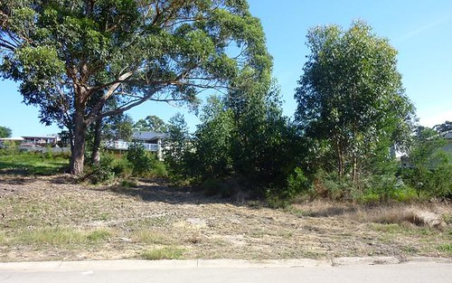 65 (Lot 120) Lakewood Drive, Merimbula NSW 2548