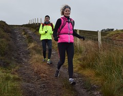 DSC_0122 (Johnamill) Tags: dundee road runners drr devils burden hillrunning hills lomond johnamill