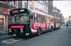 STIL 708-1 (Public Transport) Tags: bus liège cocacola autobus
