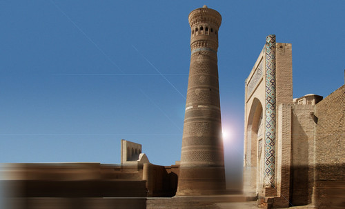 "Torres legendarias / Faros, minaretes, campanarios, rascacielos • <a style=""font-size:0.8em;"" href=""http://www.flickr.com/photos/30735181@N00/32155282910/"" target=""_blank"">View on Flickr</a>"