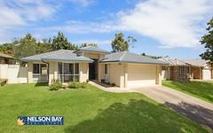 110 Bagnall Beach Road, Corlette NSW