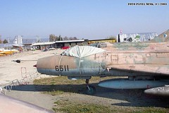 "Sukhoi Su-7 1 • <a style=""font-size:0.8em;"" href=""http://www.flickr.com/photos/81723459@N04/32262498185/"" target=""_blank"">View on Flickr</a>"