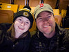 Waiting for the puck drop (brentdanley) Tags: bostonbruins nhl hockey skyedanler boston massachusetts unitedstates us