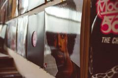 vinyls (Julie Anne Noying) Tags: nikon f55 nikonf55 35mm analog analogue film vinyl