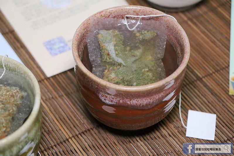 潤舍茶集-漢方花草養生茶20
