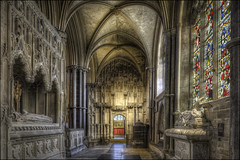Ely Cathedral 24 (Darwinsgift) Tags: ely cathedral church hdr pce tilt shift nikkor 24mm f35 photomatix pro nikon d810 multiple exposure