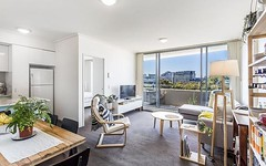 E803/1-5 Hunter Street, Waterloo NSW