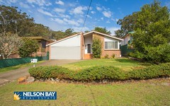 52 Parkes Street, Nelson Bay NSW