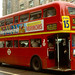 London - Routemaster Bus
