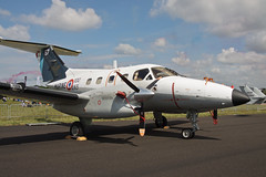 100 Ans (nxgphotos) Tags: gilzerijen frenchnavy luchtmachtdagen 100ans embraeremb121xingu
