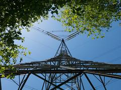 Second pylon