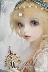 Fairyland, Project Liria (Dancing*Butterfly) Tags: minifee projectliria