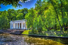 Mikhailovsky Gardens (Kev Walker ¦ 8 Million Views..Thank You) Tags: stpetersburg russia hdr 2015 kevinwalker