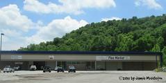 Former Heck's -- Maysville, KY (xandai) Tags: retail shopping kentucky ky maysville hecks retailrecycle formerhecks hecksdepartmentstore