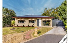 8 Wolfe Place, Gilmore ACT