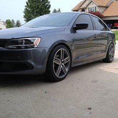 Jetta looking fresh after a Sunday cleaning #Vw #volkswagen #jetta #mk6 #vordermanvw #indiana #huntertown (reg.vorderman) Tags: volkswagen vorderman vordermanvolkswagen httpvordermanvolkswagencom