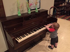 """Paul Plays the Piano at the Chicago Curling Club • <a style=""""font-size:0.8em;"""" href=""""http://www.flickr.com/photos/109120354@N07/19265914338/"""" target=""""_blank"""">View on Flickr</a>"""