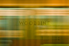 Passing Through Woodbine 1