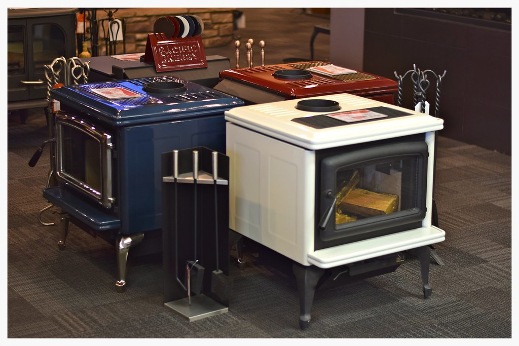 Southern Hearth and Patio Showroom # 20