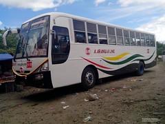 A.Arandia Line 005-K11 (Win Sabilala (All-in Bus Spotter)) Tags: bus body philippines line quezon ordinary isuzu lucena partex philippinebus aarandia 005k11