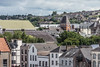 VIEWS OF THE CITY FROM THE WALLS OF ELIZABETH FORT [CORK] REF-106690