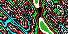 Jul 19 (joybidge) Tags: wild canada abstract art print vegan artist pattern bright awesome vivid colourful ornate psychedelic tangle kaleidoscopic detailed alteredimage fractallike naturepatternscanada philscomputerart magicalgeometry inkblottishdesigns