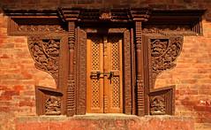 Jagannath, Indrapur and Vishnu Temples 114 (David OMalley) Tags: nepal square temple vishnu buddha buddhist royal mandala palace ktm valley temples hanuman kathmandu nepalese hindu durbar himalayas hindi himalayan nepali jagannath dhoka newari bhagwati newar indrapur bhasa