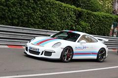 Porsche GT3 (MonacoFreak) Tags: summer sun cars car amazing 911 lifestyle martini montecarlo monaco porsche supercar gt3 2015 topmarques