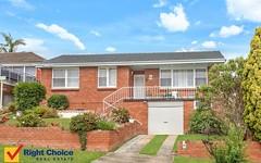 11 Durack Avenue, Mount Warrigal NSW