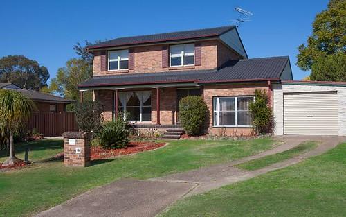 18 Frater Avenue, Tenambit NSW 2323