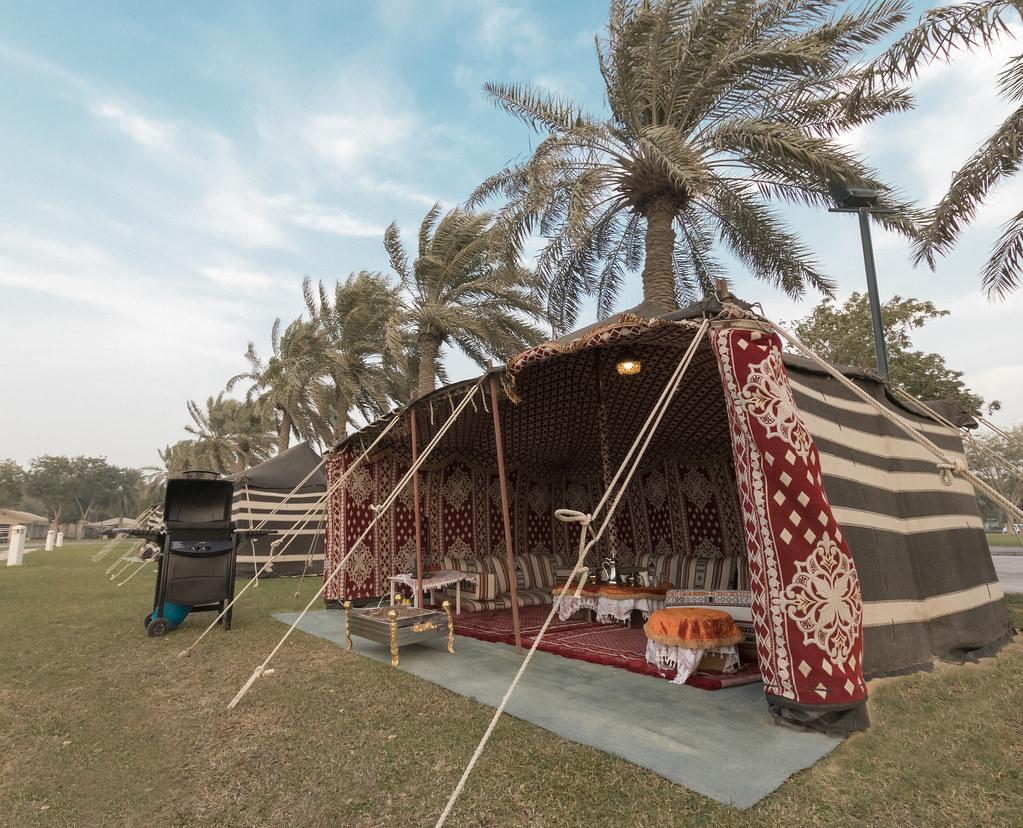 Saudi Arabian Tent 2 (Dot The Pixel) Tags arabian tent saudi arabia khobar & The Worldu0027s Best Photos of arabian and tent - Flickr Hive Mind