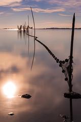 tout en douceur (cristgal56) Tags: poselongue palavas hérault languedocroussillon mer pêche canon