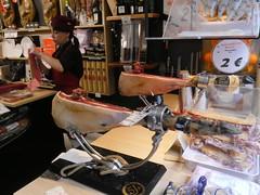 Gourmet store, Galicia!