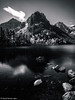 Sant Maurici BnW (David Martín López) Tags: santmaurici lake lago aigüestortes nationalpark parquenacional mountain montaña landscape paisaje longexposure largaexposicion blackandwhite blancoynegro davidmartinlopez