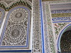Decorative detail, mosque in the medina, Fez, Morocco (Paul McClure DC) Tags: fez morocco medina fesalbali dec2016 fès almaghrib historic architecture mosque