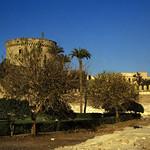 Ägypten 1999 (705) Kairo: Zitadelle von Saladin thumbnail