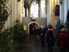 Kerststal Sint Jan (LeoKoolhoven) Tags: 2017 nederlands netherlands denbosch shertogenbosch kerk sintjan kerststal
