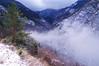 Рила, долината на река Бистрица (sevdelinkata) Tags: mountain outdoor landscape fall snow rila bulgaria
