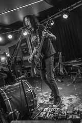 Gwyn Ashton (andrewfuller62) Tags: therepublicbar rock guitar guitarist slideguitar concert gig solo soloartist hobart tasmania