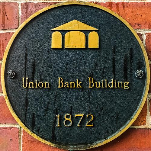 Union Bank Building