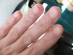 DSCF6296 (ongle86) Tags: sucer ronger ongles doigts mains thumb sucking nails biting fingers licking hand fetish