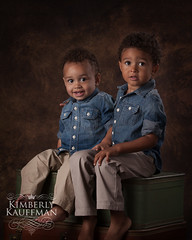 cousines (Kimberly Kauffman) Tags: september2015 cousins lowres studio toddlerboy