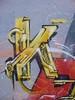 Kanos - détail (janvier 2017) (Archi & Philou) Tags: kanos streetart murpeint paintedwall paris19 ruehenrinoguères détail