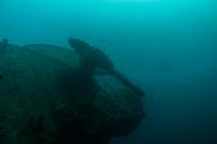 IMG_7269 (Stig Sarre) Tags: thistlegorm red sea redsea egypt scuba diving scubadiving dykking wreck vrak