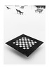 The Seventh Seal (Florin Aioanei) Tags: theseventhseal chess winter street snow bench minimalism romania florin aioanei