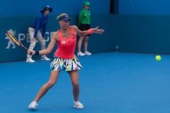 Olympic Park, NSW Australia (~Elver) Tags: tennis andreahlavackova sydneyolympicpark atp australia apiainternationalsydney sydney wtp sydneyolympicparktenniscentre andreahlaváčková newsouthwales au