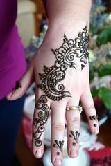 042:365-February 11-Henna Hands (karendunne337) Tags: